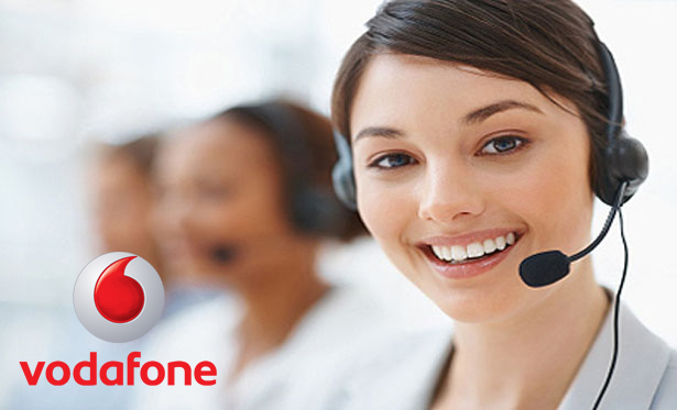 Call Center Vodafone: Come Parlare con operatore Vodafone