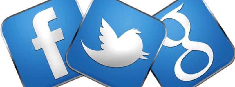 Trucchi Online e Servizi Utili per Facebook, Twitter e Google+