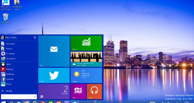 Windows 10: Come tradurre in Italiano windows
