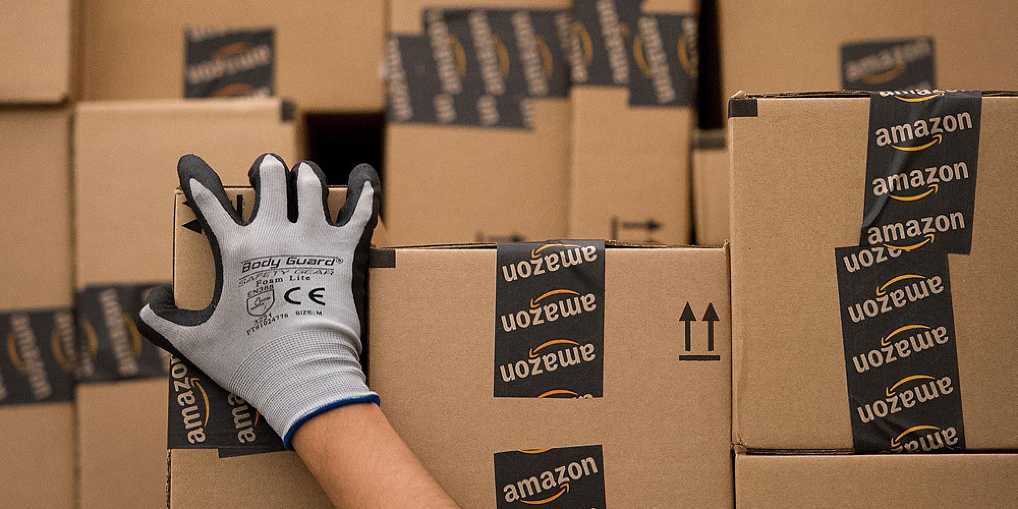 Amazon in arrivo i pagamenti a rate per gli acquisti online