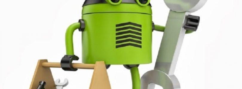 Come Resettare o Ripristinare Smartphone Android