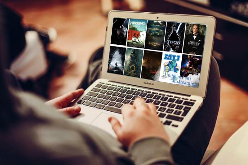 Film Streaming 2016: Ecco i migliori siti gratuiti