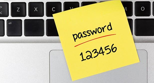 Password 2015: Ecco le peggiori da non usare
