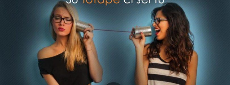 Totape: Il nuovo Social Network Vocale
