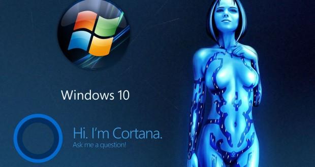Cosa chiedere a Cortana L'assistente virtuale di windows 10