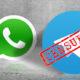 Whatsapp censura Telegram i link non sono cliccabili