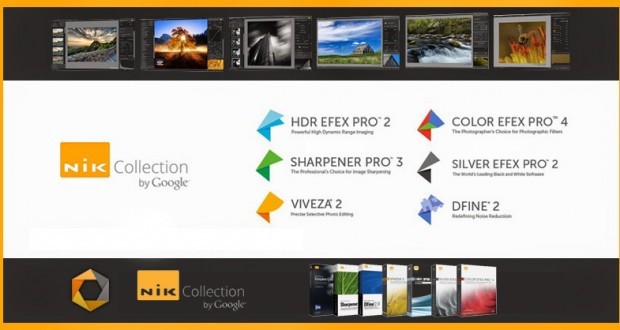 Google Nik Collection: Fotoritocco professionale gratis per tutti