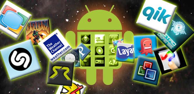 Le nuove App Android della Settimana - 16/03/2016