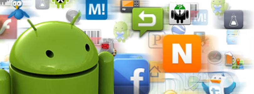 Le nuove App Android della Settimana-31-03-2016