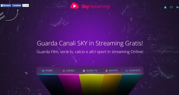 SkyStreaming: Canali Sky Gratis, ma quanto durerà?