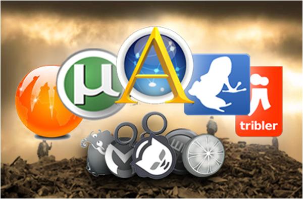10 migliori programmi Torrent per scaricare film e musica