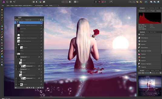 Alternative a Photoshop: 5 programmi simili gratis