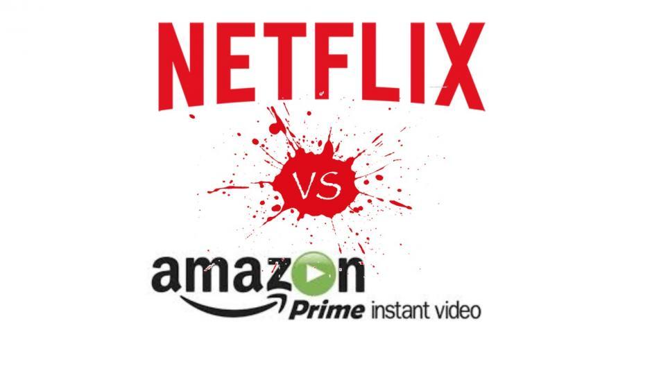 Amazon Prime Video vs Netflix: sfida al prezzo più basso