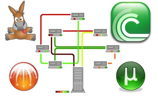 Come sapere se il tuo provider blocca eMule o BitTorrent