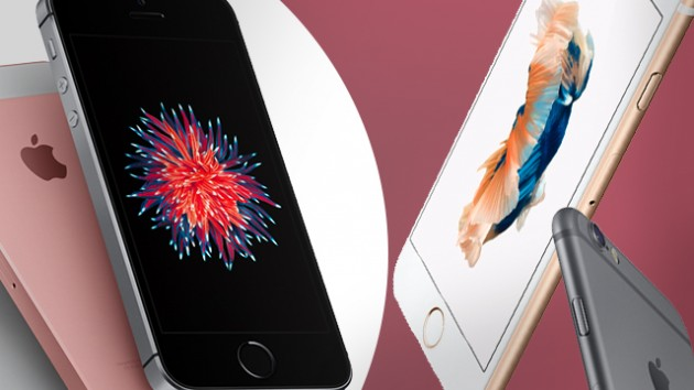 iPhone SE vs iPhone 6S: differenze? quale comprare?