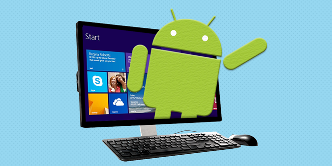 I Migliori Emulatori Android per usare le App su Pc