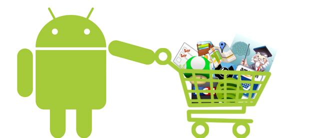 Le nuove App Android della Settimana - 13 Maggio 2016