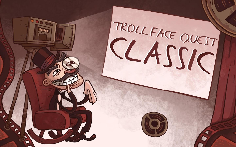 Soluzione Troll Face Quest Classic: Dal Livello 1 al 37