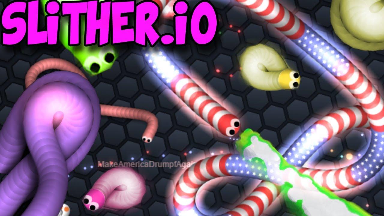 Trucchi Slither.io giocare senza pubblicità su Android