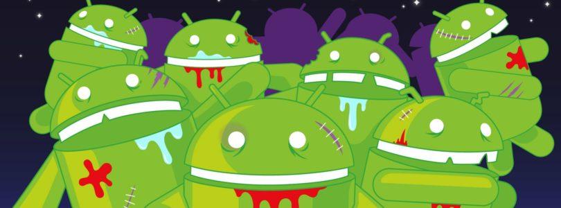 Godless il nuovo virus Android, come evitarlo