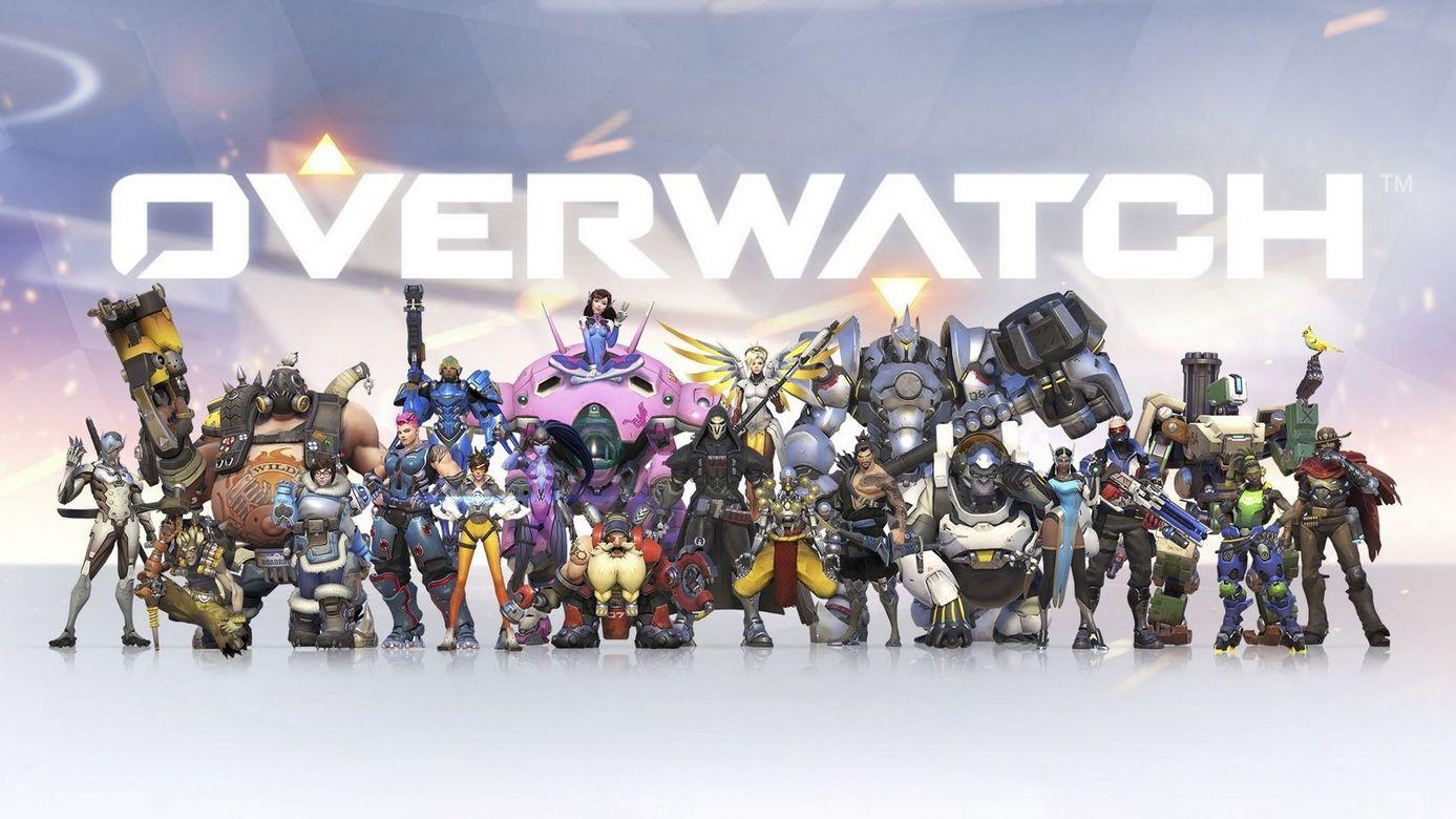 Personaggi Overwatch caratteristiche e abilità
