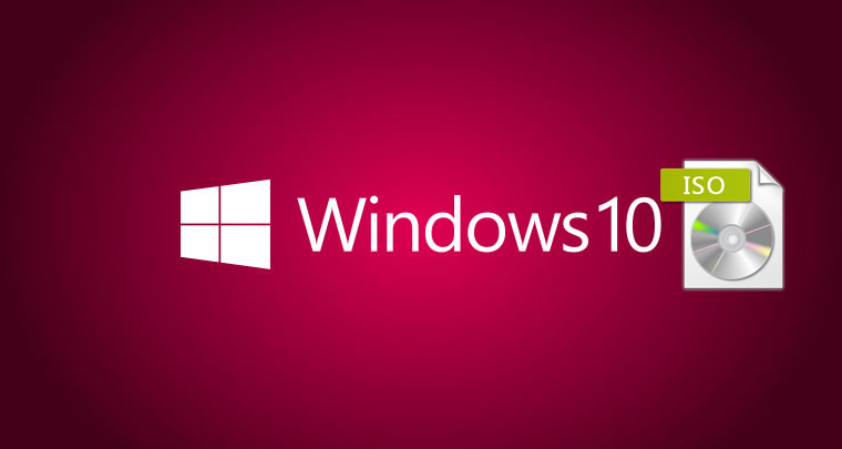Scaricare Windows 10 Download DVD ISO gratis in italiano