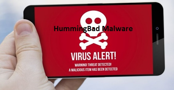 HummingBad il Virus che controlla Android, come evitarlo