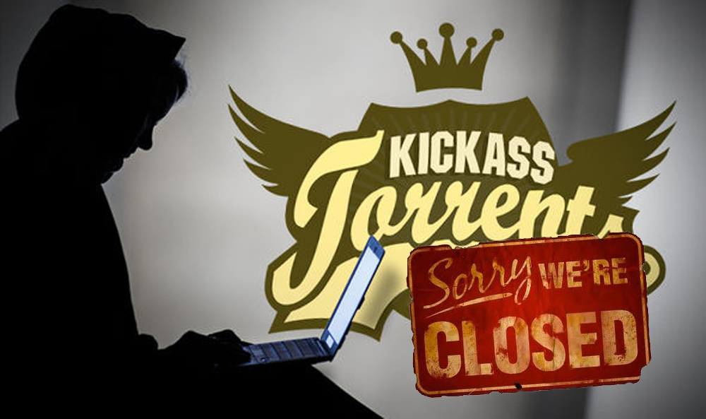 KickassTorrents Chiuso Le alternative per scaricare torrent