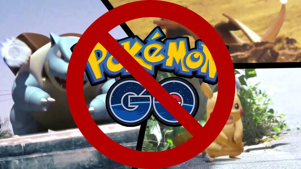 Pokemon GO vietato in Italia lo chiede il Codacons