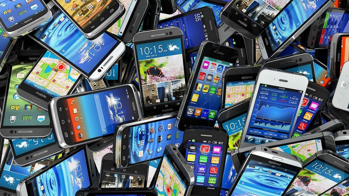 Classifica Smartphone: i più venduti in Italia