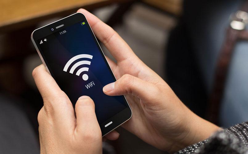 Come collegarsi automaticamente alle rete wifi più forte