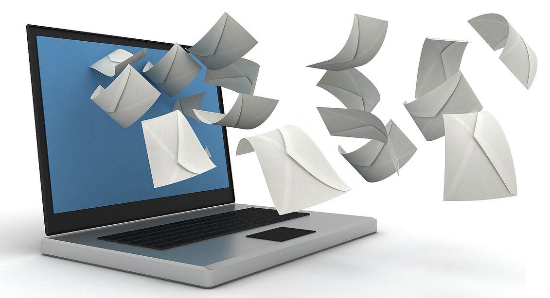 Dove creare indirizzo email