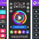 Trucchi Color Switch: Stelle infinite e tutte le Palline