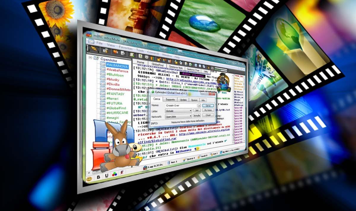 Film gratis in streaming HD che non si bloccano con xdccMule