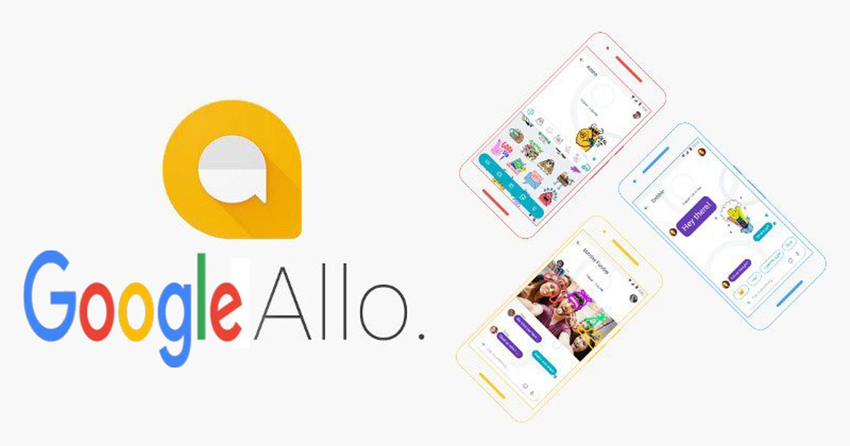 Google Allo: la nuova app chat che sfida WhatsApp e Telegram