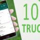 WhatsApp: 10 trucchi per android