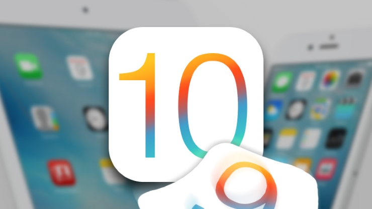 iOS 10: Novità, Caratteristiche e Nuove Funzioni