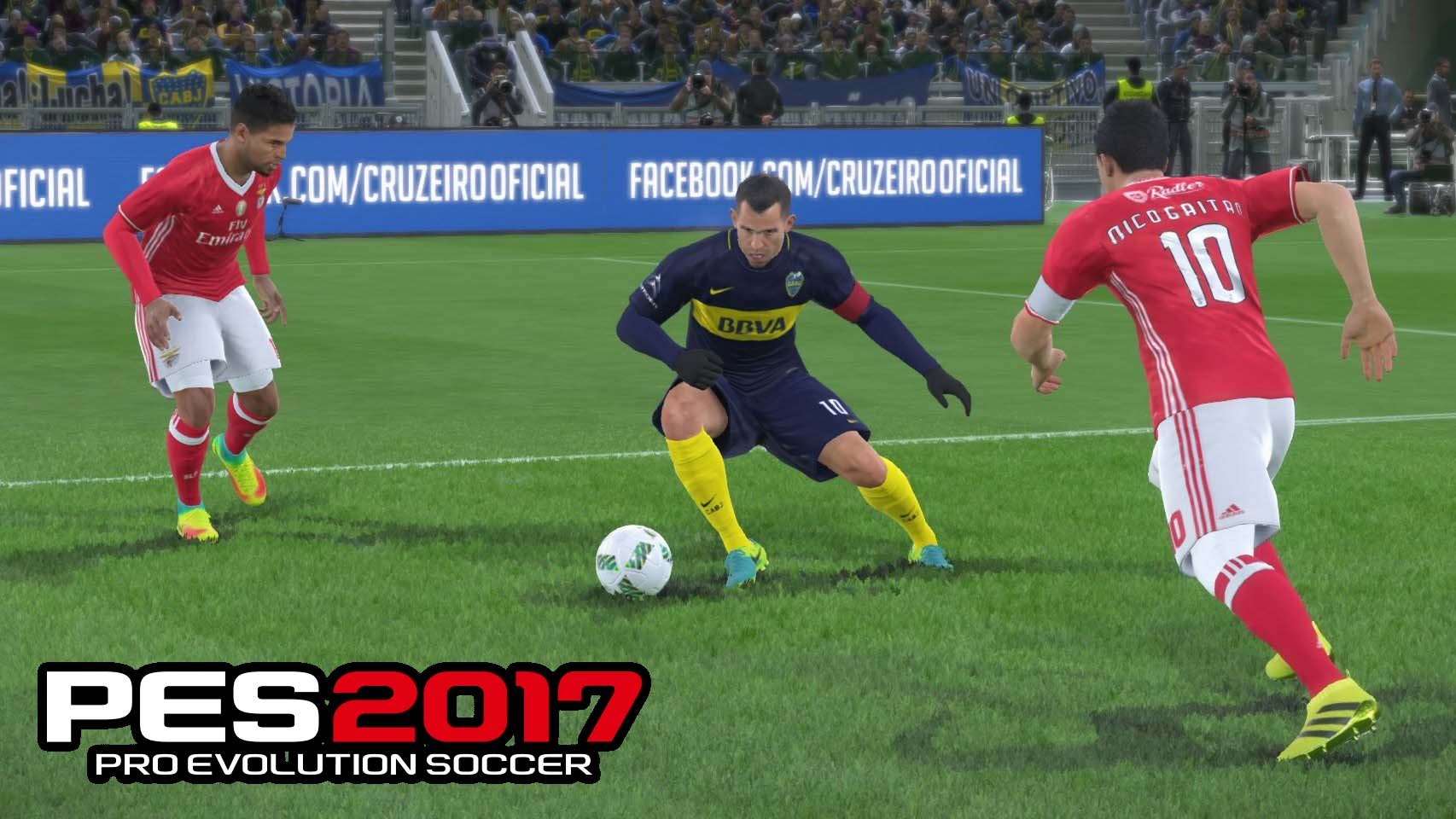 Guida PES 2017: Dribbling e Finte (Pc PS4 PS3 Xbox one 360)