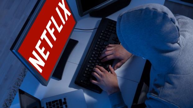 Netflix Gratis? i pirati lo vedono così