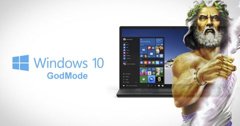 Godmode Windows 10: che cos'è? come si attiva?
