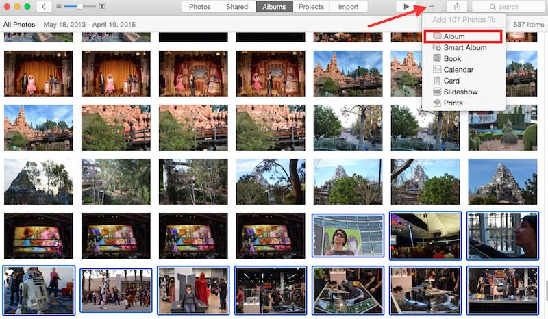 Ordinare Foto e Organizzare immagini: 5 programmi gratis
