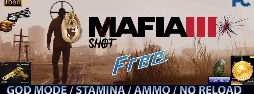 Trucchi Mafia 3 Pc: Energia infinita & Soldi illimitati