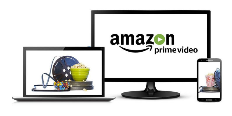 Arriva Amazon Prime Video: Gratis per chi ha Prime