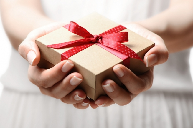 10 siti per idee regalo for Siti di oggetti in regalo