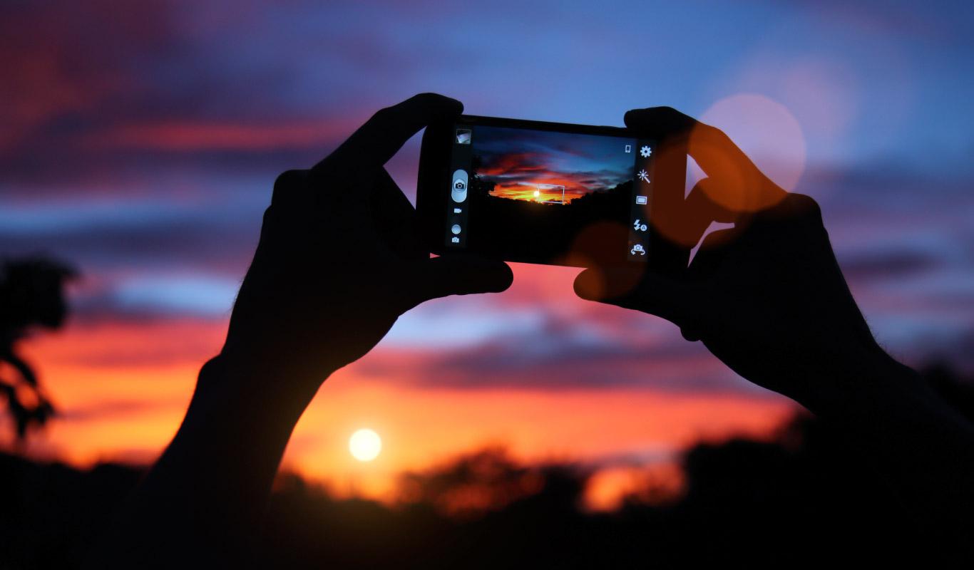 Fare foto belle con lo smartphone: 5 Trucchi per tutti