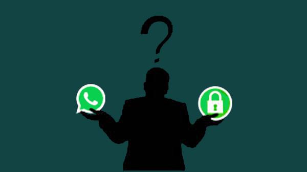 Novità Whatsapp, verifica in due passaggi