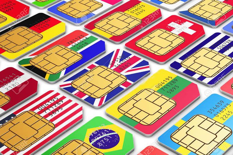 Roaming: Le nuove tariffe per chiamare all'estero
