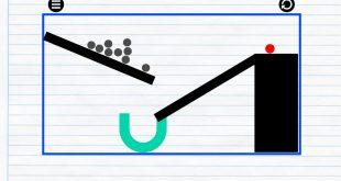 Soluzioni Physics Drop come risolvere tutti i livelli