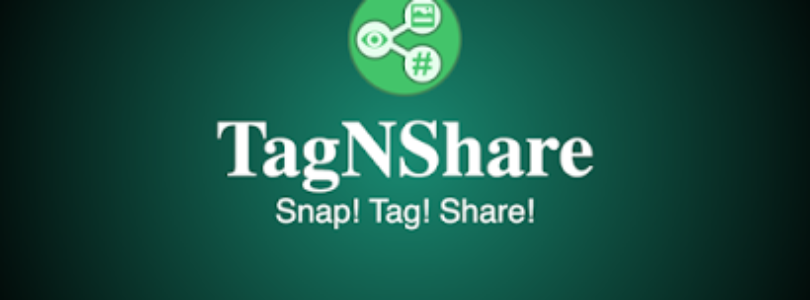 TagNShare: hashtag automatici per le immagini social