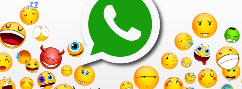 WhatsApp: significato Faccine, Simboli, Emoticon, Emoji